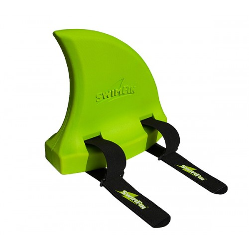 SwimFin - lime