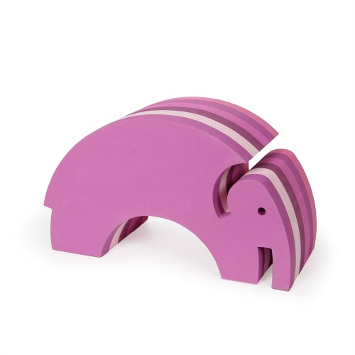 bObles elefant multi pink